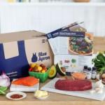 レシピ付き食材宅配サービス Blue Apron を使ってみた。