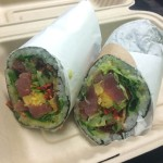 寿司+ブリトー=Sushirrito(スシリトー)が流行っている!in サンフランシスコ