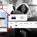 Uber全7メニュー解説@サンフランシスコ、UberX以外にも色々あるよ