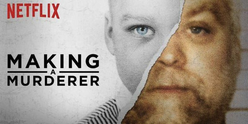 18年間冤罪で刑務所に入った後、今度は殺人容疑に問われたスティーブンさんの実話。Netflixのドキュメンタリーにはまった!