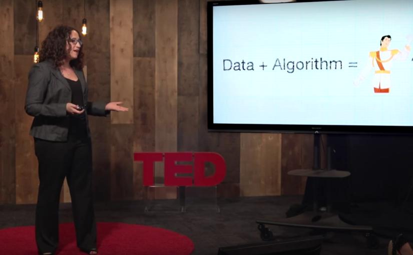 データドリブン婚活と人生のスケジューリングについての動画。面白くて深いー!