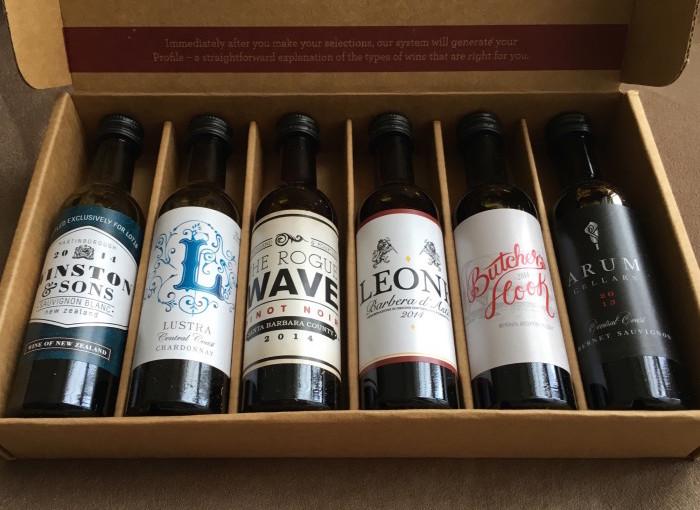 【体験レポ】アンケートと試飲で好みを判別!ワインの定期購入サービス「TastingRoom」[ShoppingTribe寄稿記事]