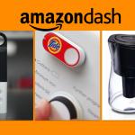 アマゾンダッシュボタンはただの便利アイテムではなく、アマゾンが仕掛けた買い物が大きく変わる第一歩