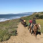 初心者でも乗馬を楽しめる!サンフランシスコ近郊の乗馬スポット