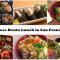 サンフランシスコで食べられる和食/日本食のお弁当ランチ
