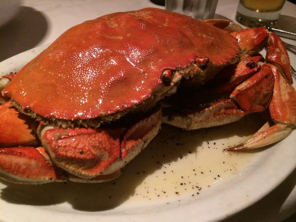 CrustaceanCrab